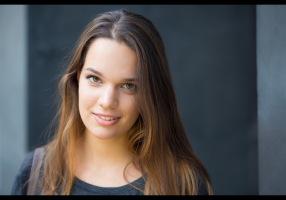 Milena (Stranger #63/100), Sofia