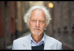 Lars (Stranger #65/100), Stockholm