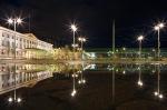 Kauppatori Reflections, Helsinki